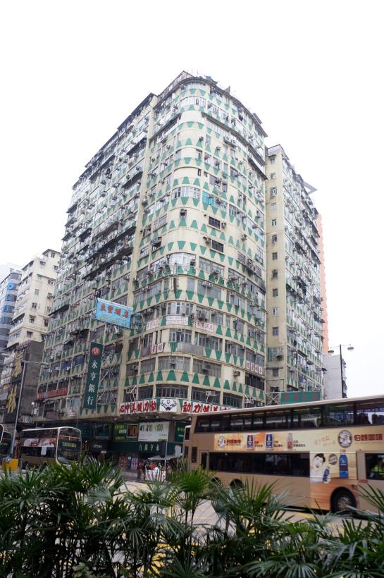 aglomeratie hk