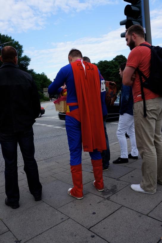 superman betiv