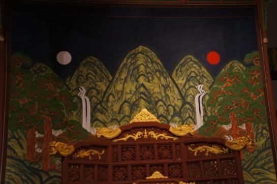 muzeul coreei