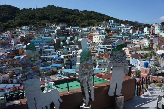 cartierul artistilor