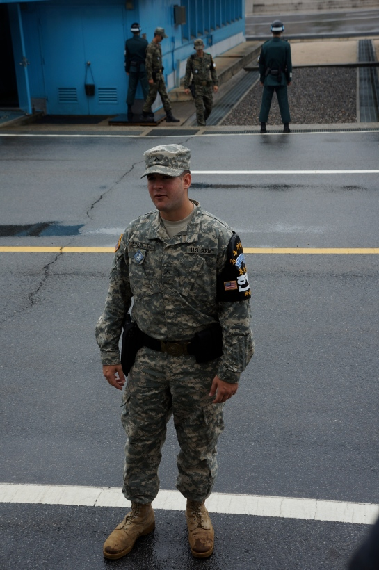 sergentul benedetto