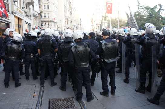 ziua turciei