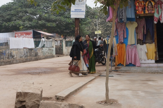 bazar khajuraho