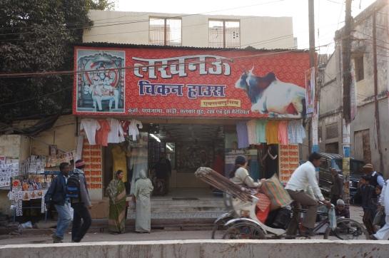 magazinul boului