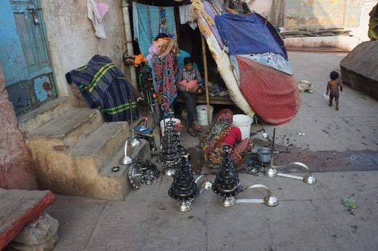 soarta femeii in india