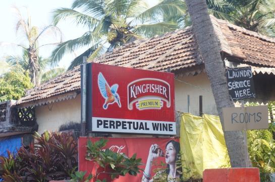 vinul perpetuu
