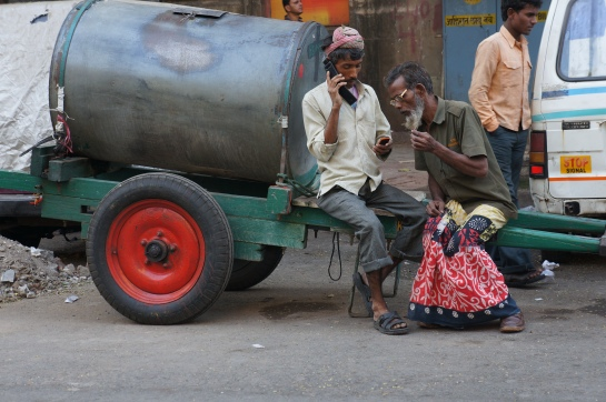 echilibrul indian