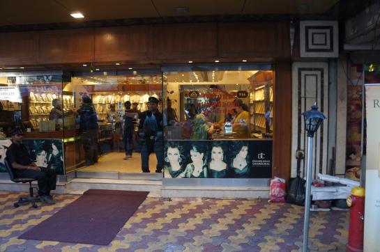 strada bijutierilor