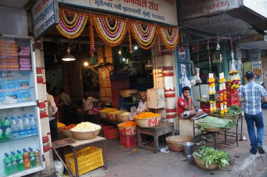 piata de flori mumbai
