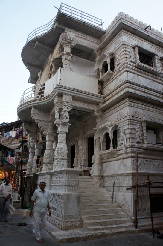 templul jain
