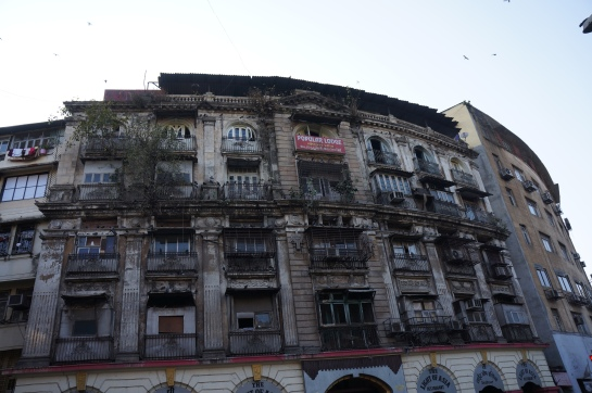 mumbai decrepit