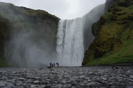 cascada gigant cu nume imposibil