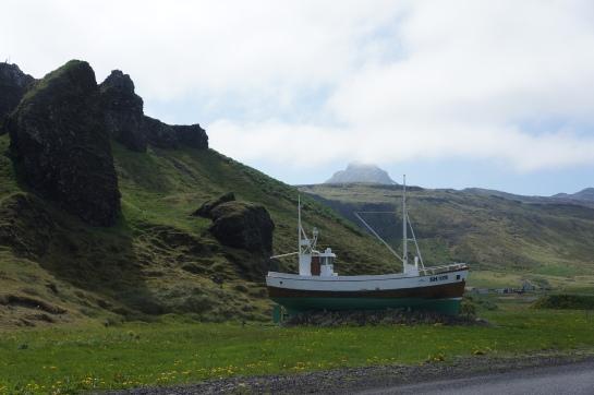 islanda vest
