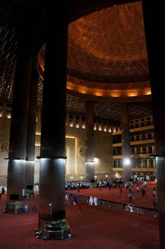 moschee Jakarta