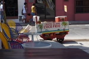 Cartagena iisus te iubeste