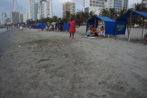 Cartagena plaja