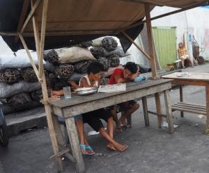 Iquitos dupa masa