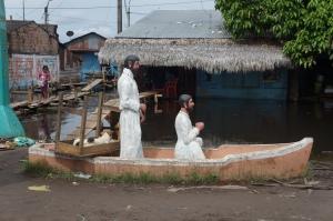 Iquitos inundat 2