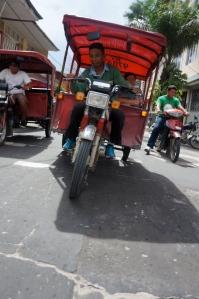 Iquitos la stop