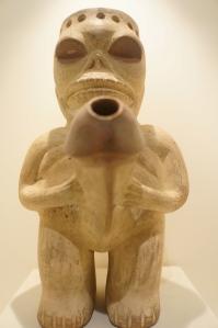 Lima, museo Larco 2