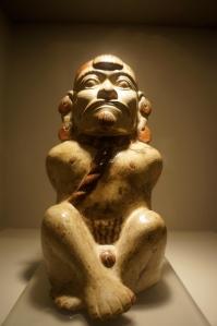 Lima, museo Larco