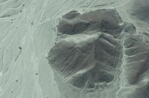 Nazca extraterestul
