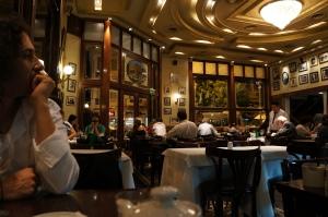Restaurant Buenos Aires