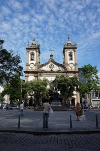 Rio biserica