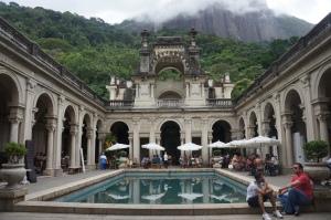 Rio Parque Lage 2