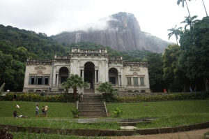 Rio Parque Lage
