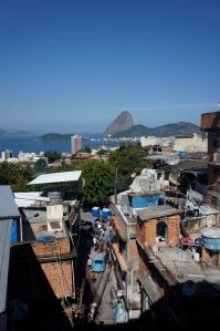 Rio tavares bastos