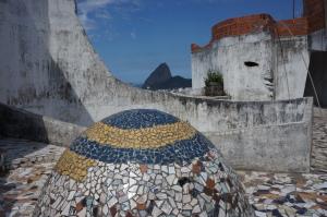 The Maze, Rio