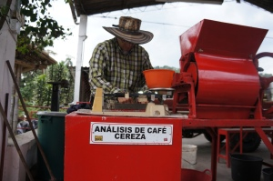 zona cafetera